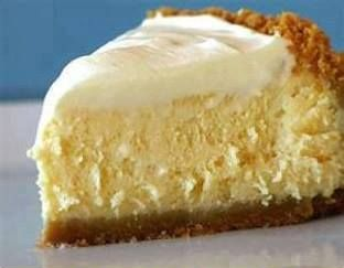 Image result for 5 MINUTE 4 INGREDIENT NO BAKE CHEESECAKE