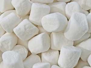 Marshmallow | BigOven Food Glossary