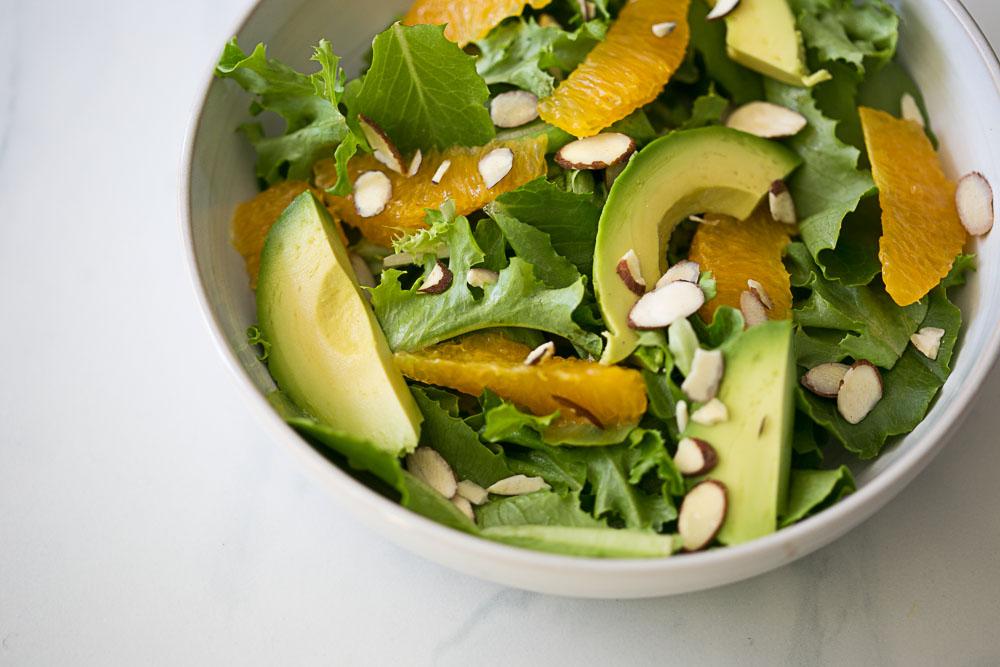 Https салаты с авокадо
