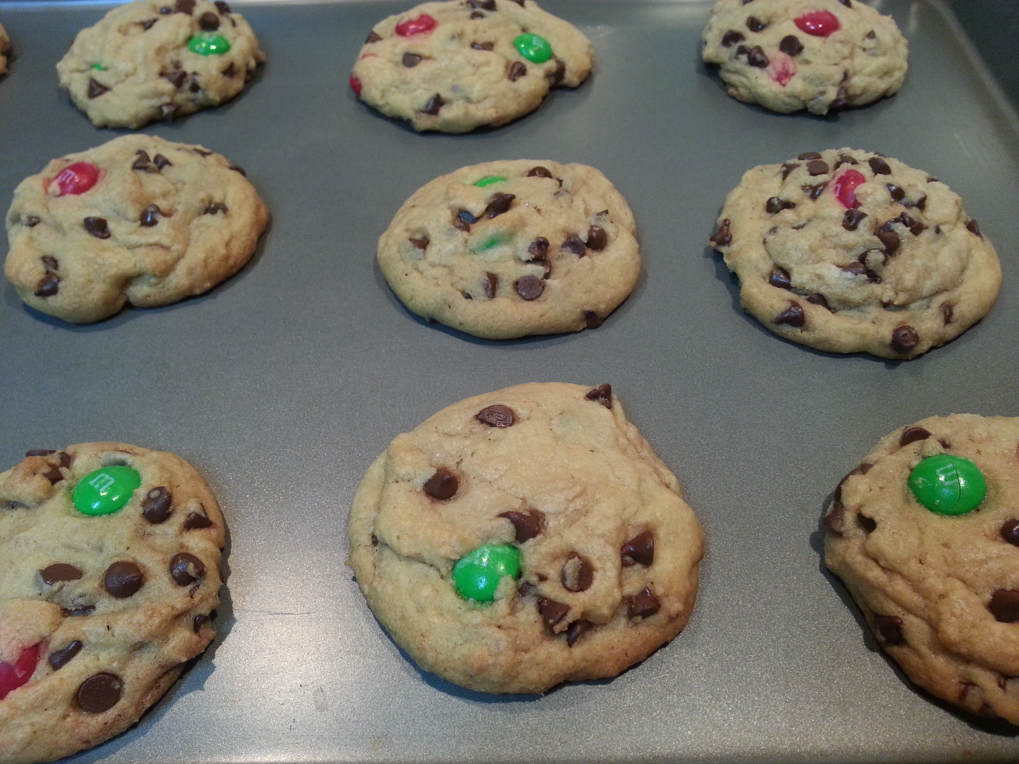 Award Winning Soft Chocolate Chip Cookies - BigOven