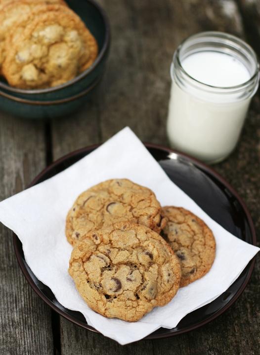 Best Gooey Chocolate Chip Cookies Ever El Rancho Market