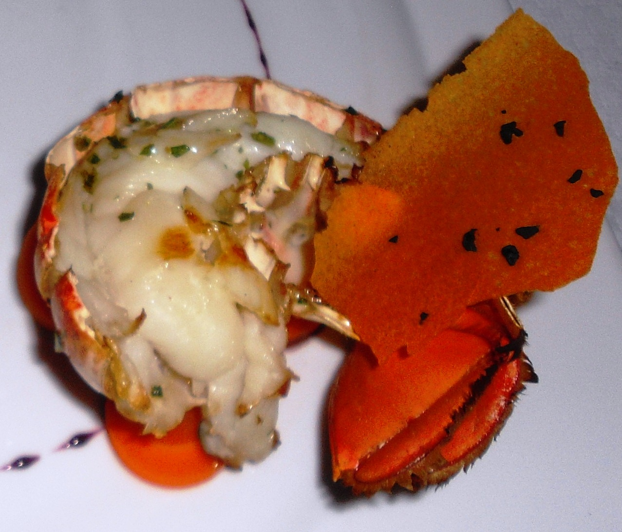 how to cook rock lobster tails