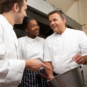 What Type of Chef Can I Become?  Cooking Schools and Careers