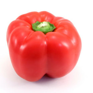 Red Bell Pepper | BigOven