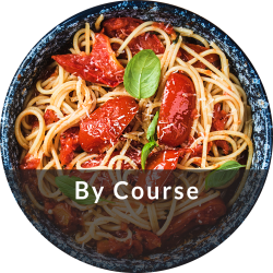 Recipe by Course