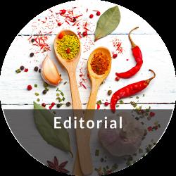Recipe by Editors