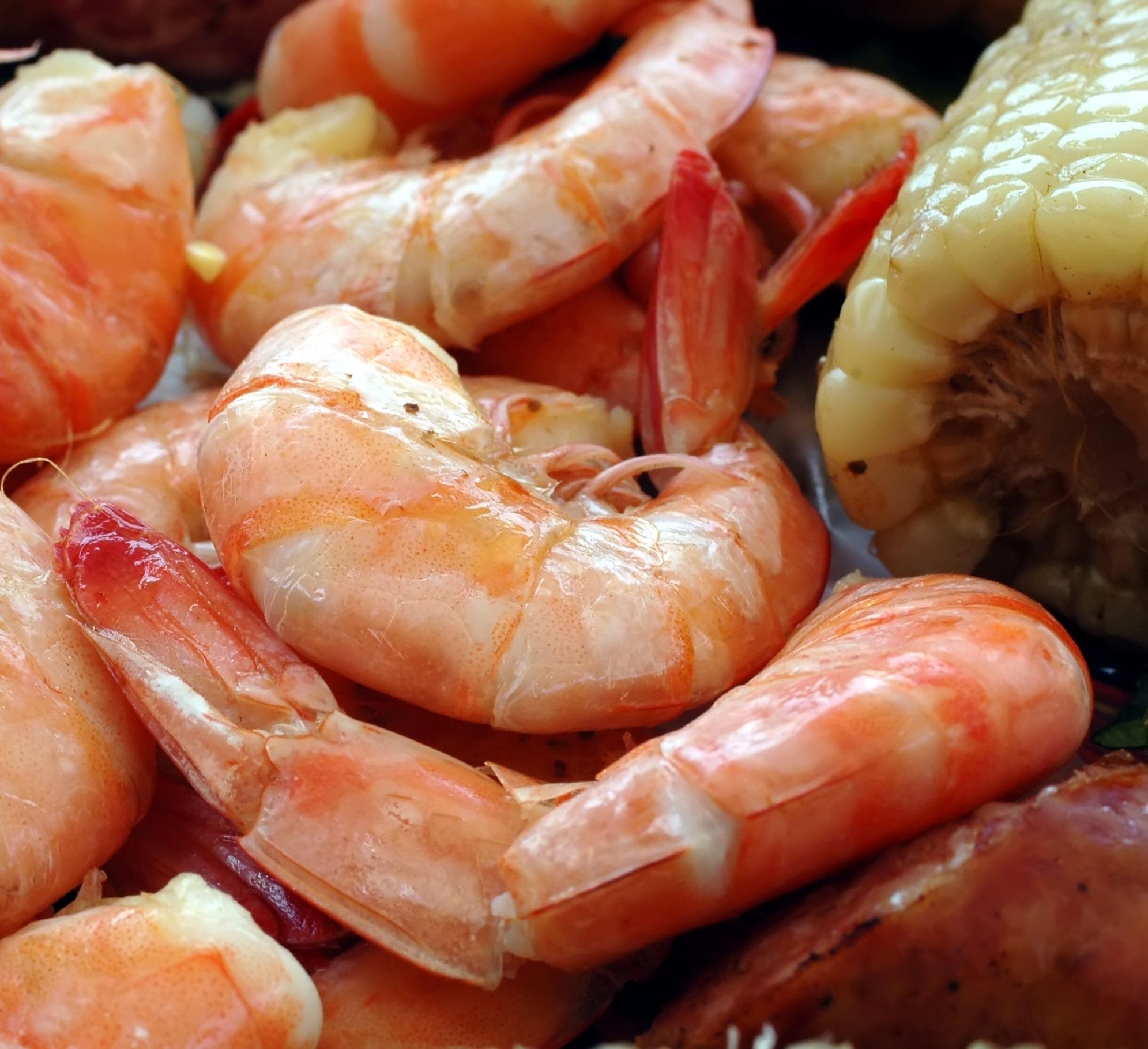 Cajun Country Shrimp Boil - BigOven