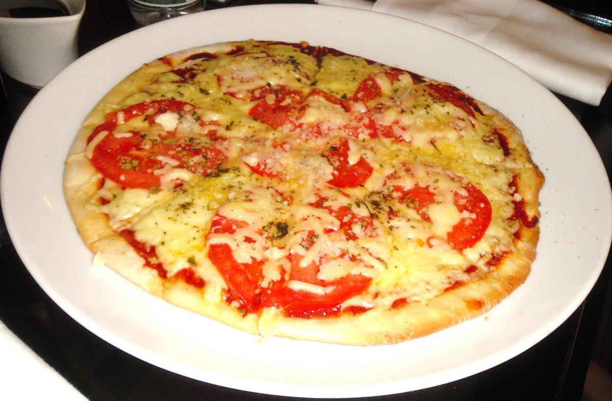 California Pizza Kitchen Pizza Crust | Foodtown IGA