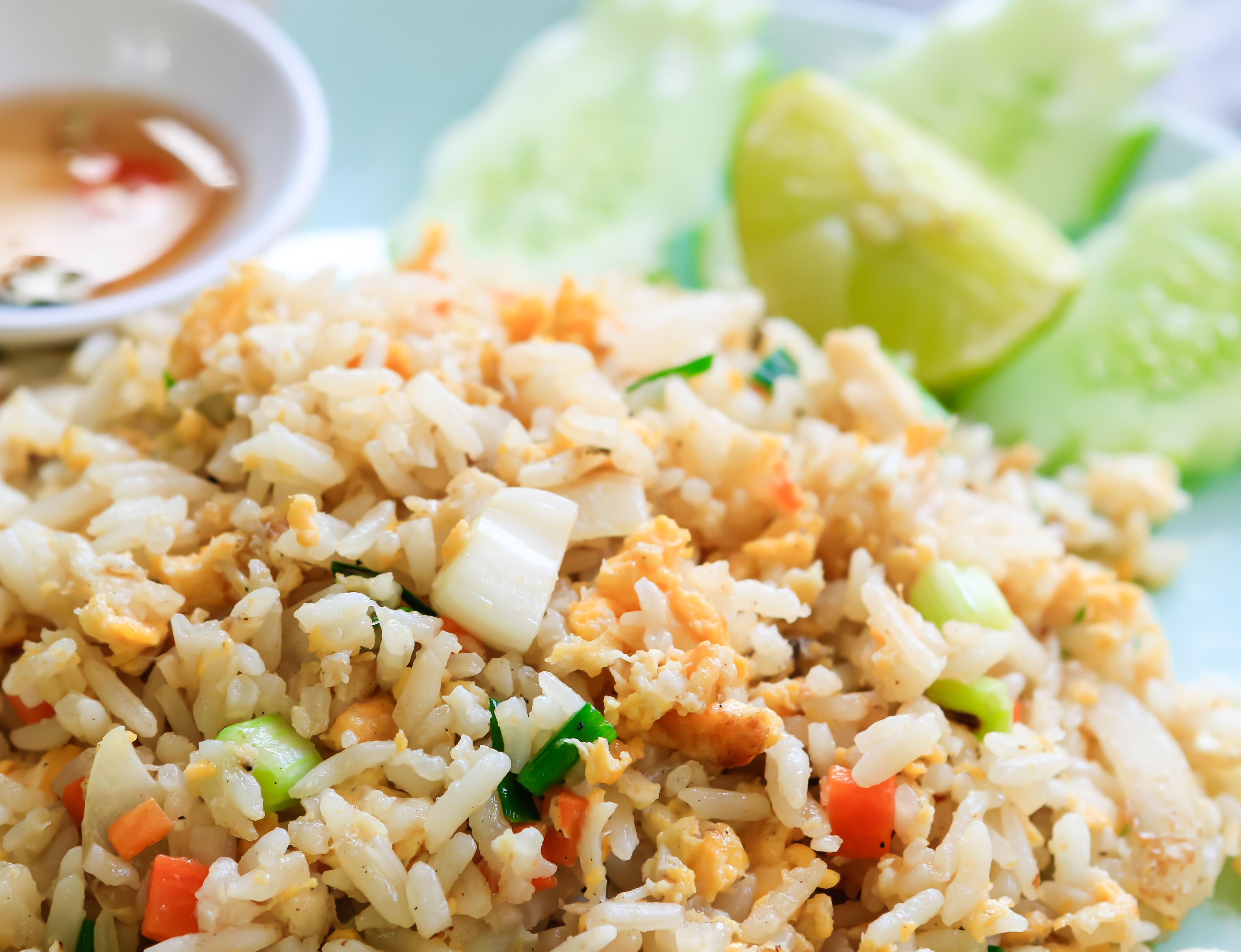 Chicken Fried Rice - BigOven