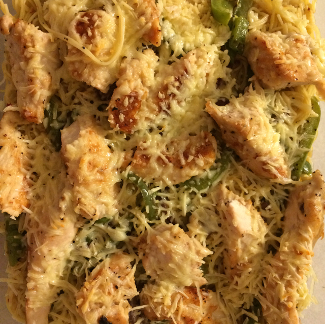 Chicken Scampi Recipe Olive Garden Copycat Bigoven