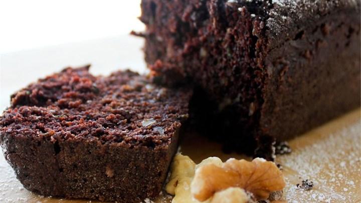 Chocolate Zucchini Cake Allrecipes