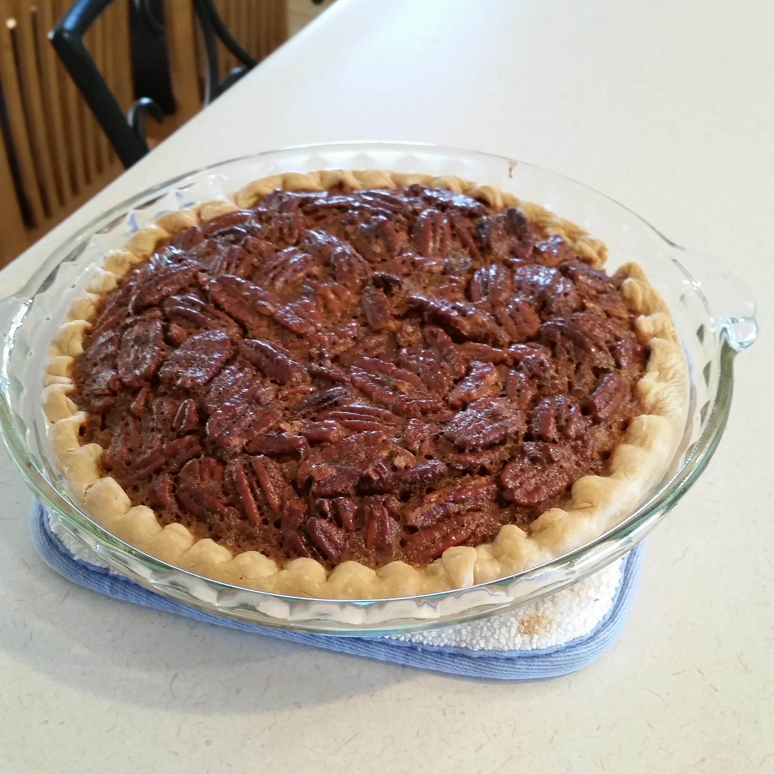 Classic Pecan Pie - BigOven