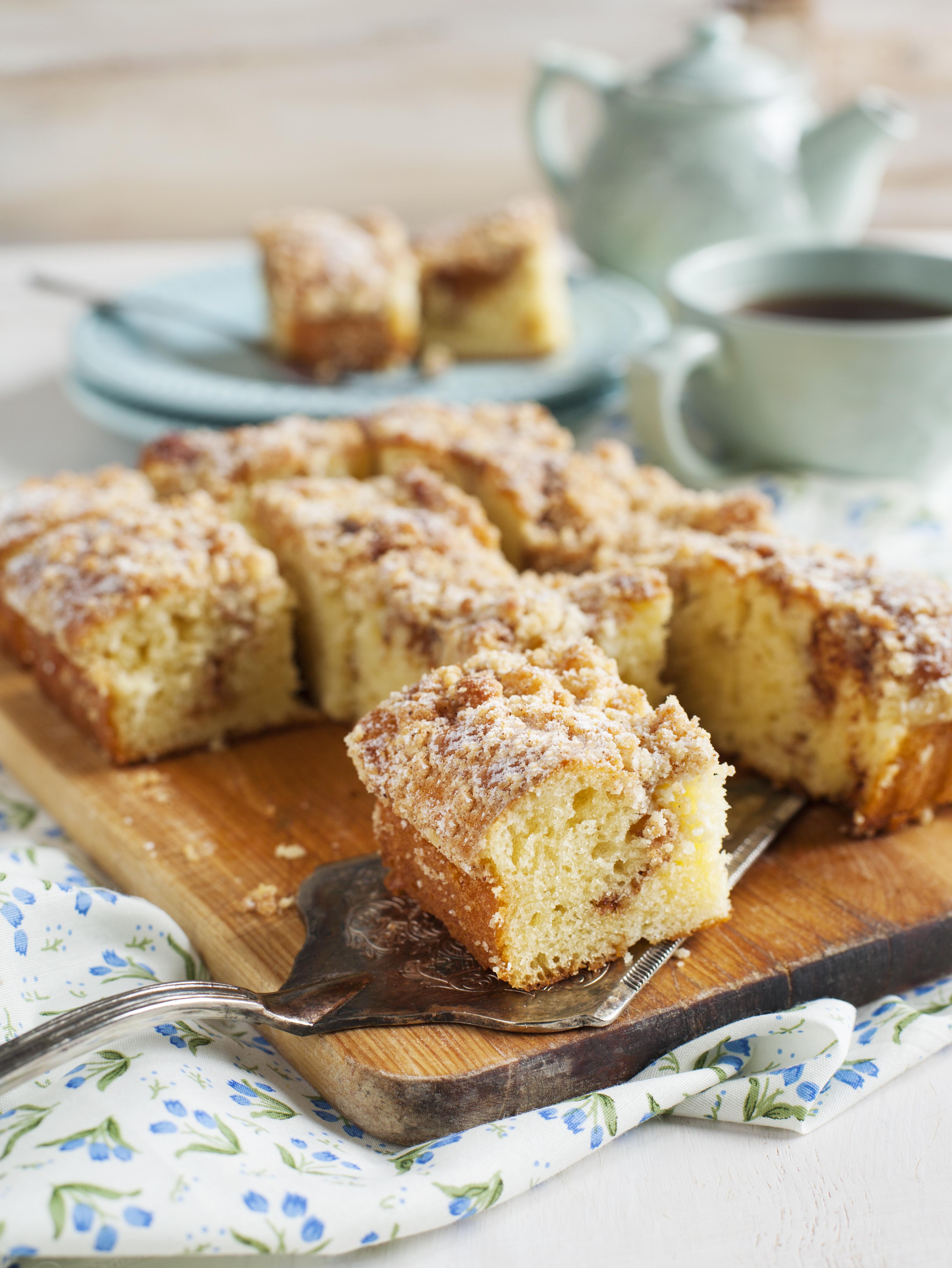 Coffee cake bigoven - Coffee cake recipes ...
