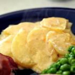 Creamy Au Gratin Potatoes - BigOven