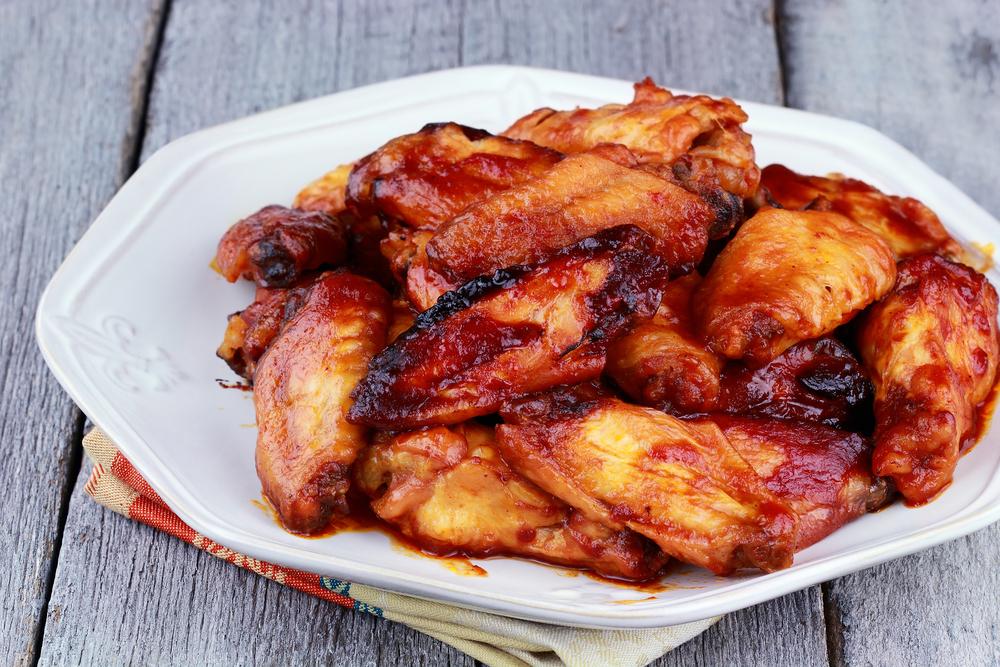 barbecue chicken slow cooker bbq chicken crock pot bbq chicken ...