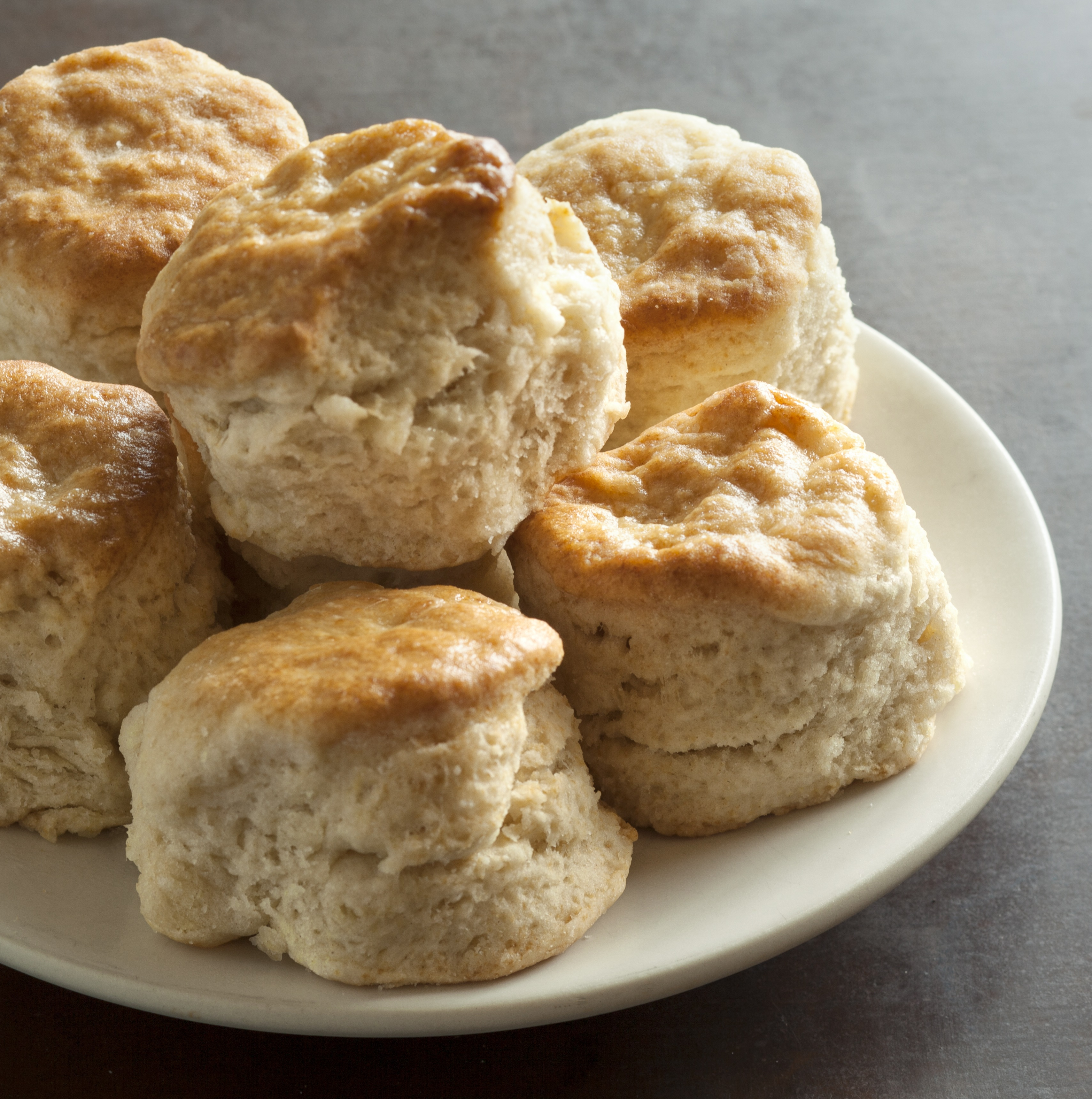 Crunchy Drop Biscuits