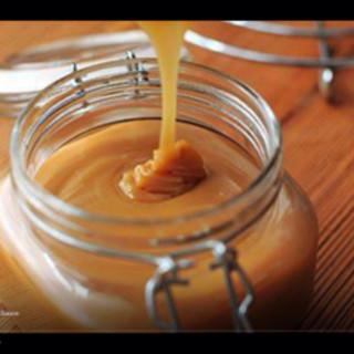 Amazing Caramel Sauce