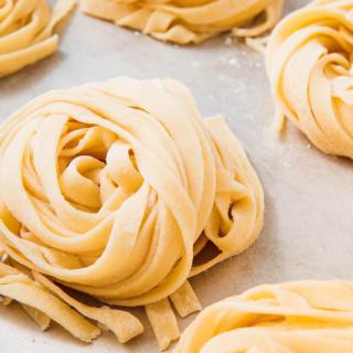 Best-Ever Gluten-Free Pasta