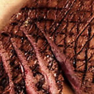 Bloody Mary Flank Steak
