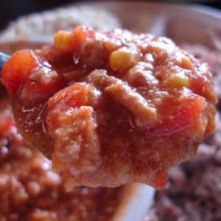 Crockpot Brunswick Stew
