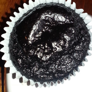 Chocolate Muffin - Healthy