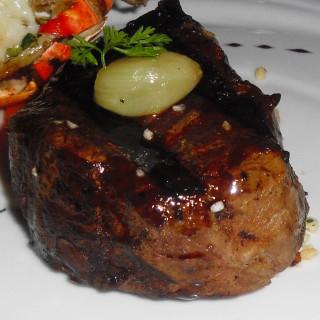 Classic Steak House Rubbed Filet Mignon (4 Pts)