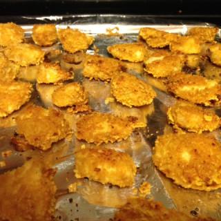 favorite chicken nuggets