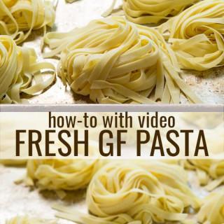Gluten Free Pasta Recipe: great gluten free recipes that actually work