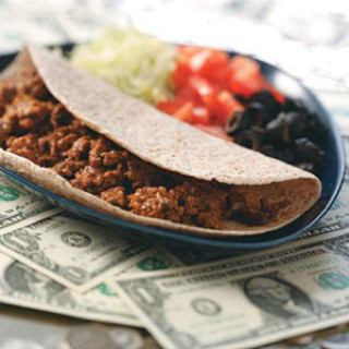 Homemade Taco Seasoning Mix - Low Sodium**