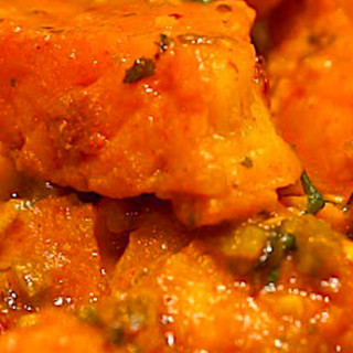 How to make luscious Konkani Fish Curry