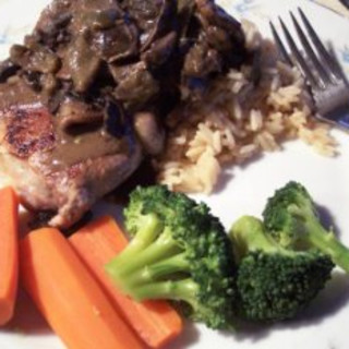 Master Recipe for Sauteeing Pork Chops (Mf)