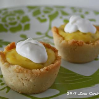 Mini Pie Crust (LC)