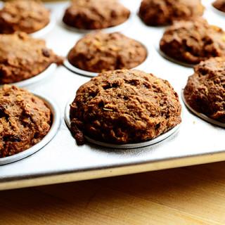 My Mom's Muffins