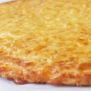 Gluten-Free Pizza Crust I