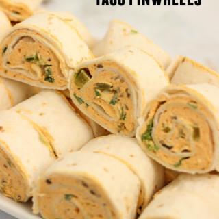 Taco Pinwheels