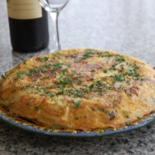 Tapas - Tortilla