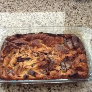 The Best Bread Pudding Youll Ever Eat