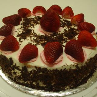 Fabulous Tres Leches Cake Funny Birthday Cards Online Kookostrdamsfinfo