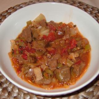 Vegetable Beef Crockpot Stew drferro@pureproactive.com level 1