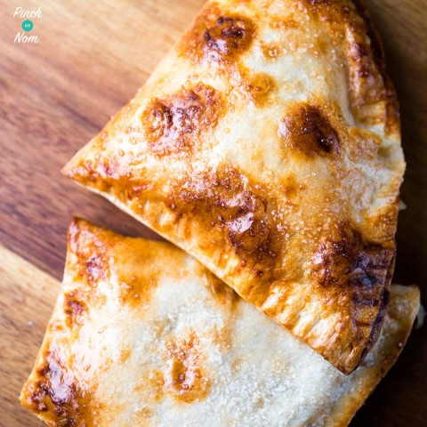1.5 Syn Apple Turnovers | Slimming World