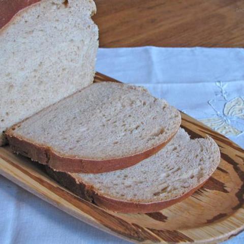 ABM Bread Mix Bread