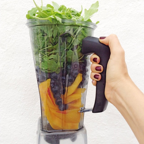 AIP Smoothie from Low Histamine Chef modified