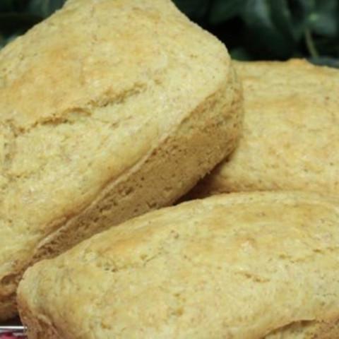 Almond flour bread