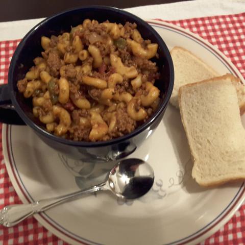 Goulash Recipe America S Test Kitchen