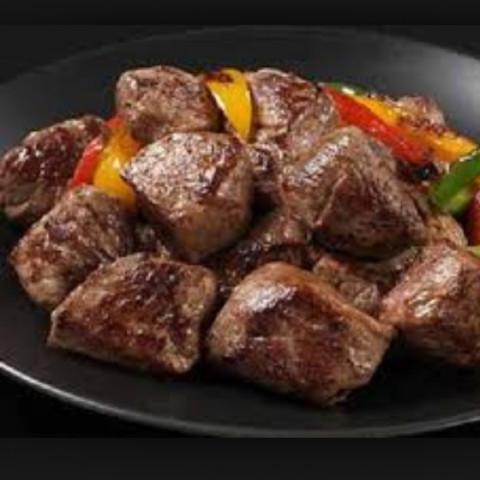 America's Test Kitchen Grilled Steak Tips