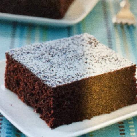 Amish Coffee Cake Recipe