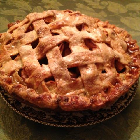 Apple Pie (Boom)