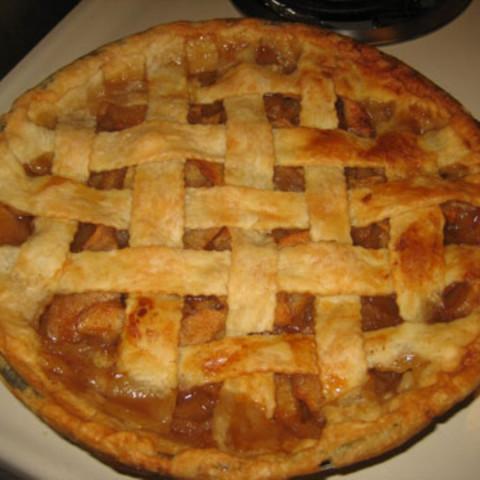 Apple Pie or Crisp
