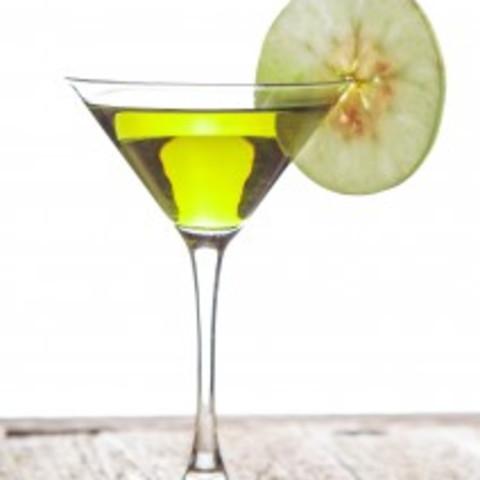 Appletini Recipe