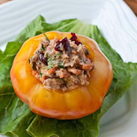 Asian Tuna Salad (LifeCafe)